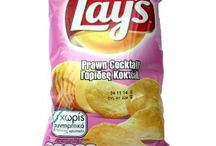 Chips &Snacks