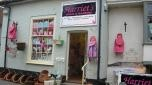 my shop / HARRIETS HOME AND GARDEN SHOP IN NORFOLK WE STOCK FUN RETRO GIFT IDEAS...KITCHEN TEXTILES..BASKETWARE....GARDEN PLANTERS SPINNERS ECT.....WE LOVE SOCIAL                     www.facebook.com/harriets1979