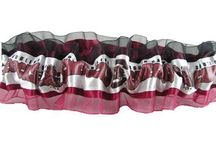 Clothing & Accessories - Garters