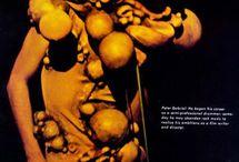 Peter Gabriel/Genesis / Muziek