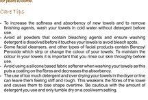 Bathroom / Towels, Shower Curtains, Bath Mats & Bathroom Accessorise