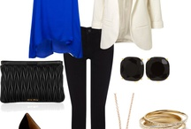 blur top outfit