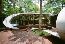 Admired Architecture