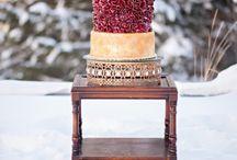 Torták / Wedding Cakes