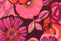 Floral Prints I Love