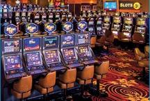 Inside Oxford Casino