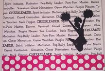 cheer themed gifts