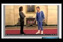 Videos Galore! / by Teri Ann Schlesser