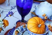 Fall Decorating  / by Pat Layton