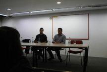 4d nas universidades / Coletânea de palestras ministradas pelo arquitetos da 4d-arquitetura em universidades.