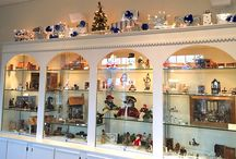 Holiday Decorations at the Museum of Miniature Houses