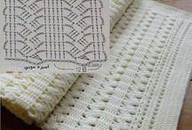 Hekel vir elke Seisoen / Hekel / Crochet