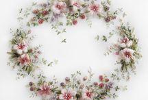guirlanda flores
