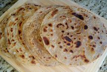 Indian Bread Recipes - NothingIscooking