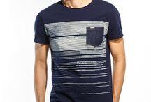 T-shirts inspiration