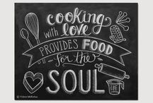 food sayings