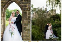 Breadsall Priory Wedding Photography / Photographs from a recent wedding at the Breadsall Priory Hotel in Derby