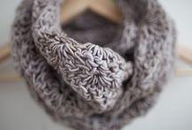knitting & knitwear // / warm & cosy