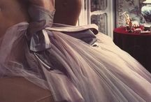 MODELO Jeannie Patchett 50'S