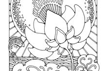 PRINTABLES: Coloring Pages