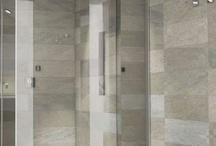 bathroom reno ideas / Tile ideas