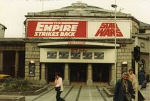 Gimme A Sign – Dublin's Ambassador Cinema