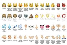 Everything emoji