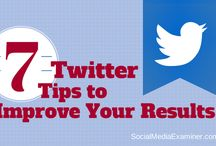 Twitter Tips / Interesting content to do with Twitter. Tips, tricks and more!