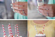 ideias para festas