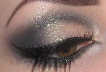 Make up  / by Kelly Abeal