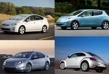 US & green cars