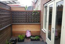 Vertiplant Op Maat / Verticaal tuinieren met een Vertiplant Op Maat www.vertiplant.nl