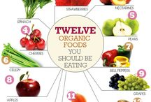 Organic Living / Mother nature has blessed us with all we need and chemicals are an unneccessary pollutant to our systems - eating organically is the best way to provide your body with the best of the best - Nature Home Asia