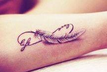 My first tattoo....ideas...