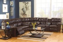 Super Bowl Party! / Perfect your football viewing room in time for the Super Bowl!