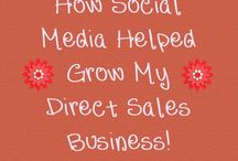 MARKETING Tips - Social Media - Recruiting / ALL THESE IDEAS DO WORK....WORK THEM!!! / by MariTza Perez