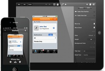 iOS Apps for Design and Development / by Dimitry Iacoviuc