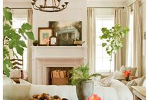 Cottage decorating