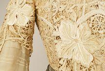 Dress: 1900