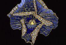 Secession jewelry