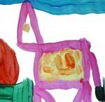 Children's Animal Artwork