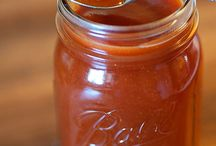 Make Your Own: Condiments / make my own condiments if I run out and can't make it to the store.