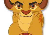 Guardia del leon