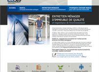Nasco Inc., entretien ménager d'immeuble à Gatineau
