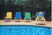 pool / sentimental spaces