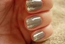nails / by Heather Grensted