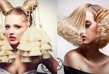 Peinados fantásticos
