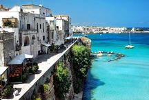 Puglia / Inspiration, useful resources and damn good pictures of everywhere I need to go here