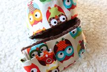 Stethoscope Covers - soo cool- I want to make lots!