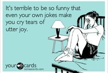Funnies / by Brookelynn Helton